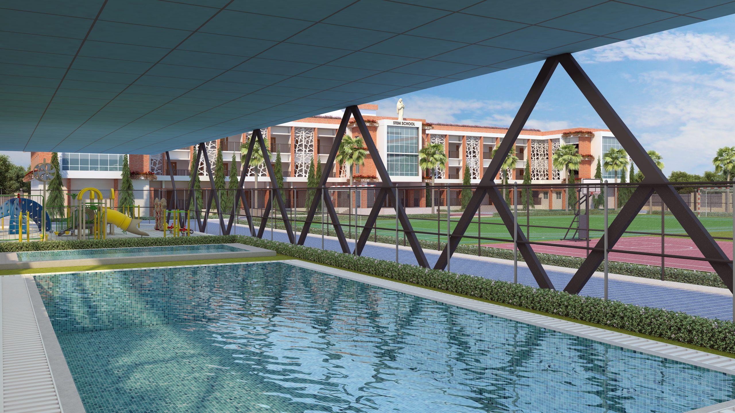 Top school Architects for CBSE schools in India, Best School Building Architects in India,Best School Designs in India,School Architecture firm